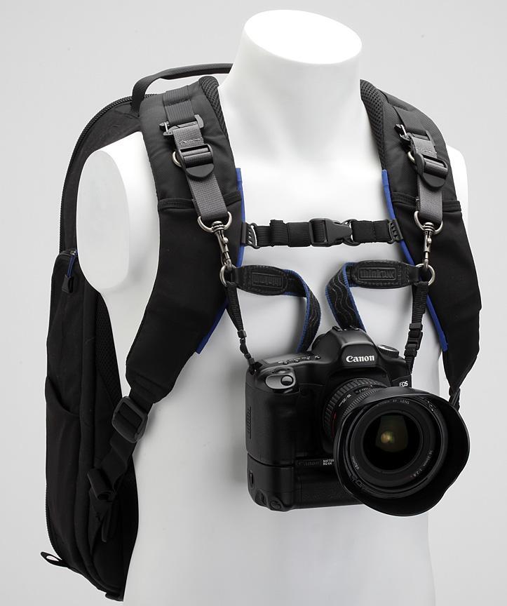 Camera Support Straps V2.0
